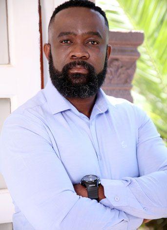 Aubrey MMakola 40 Eng Tswana Sotho Pedi