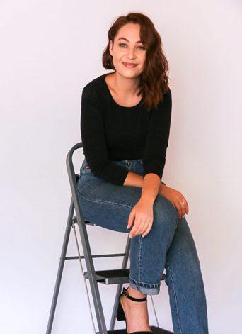 Carla Burg (Full Body)