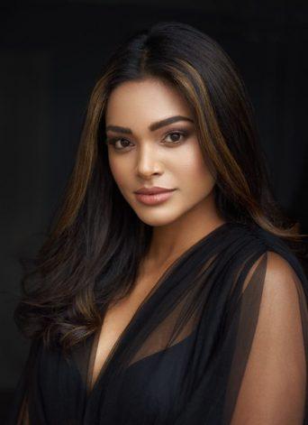 Karishma Ramdev