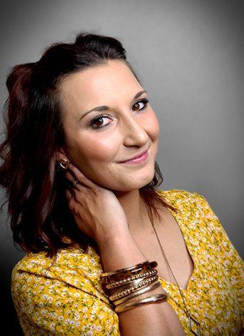 Lisa Le Roux