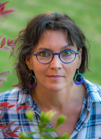 Sara Blecher Intimacy Coordinator