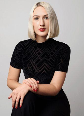 Simone Landey
